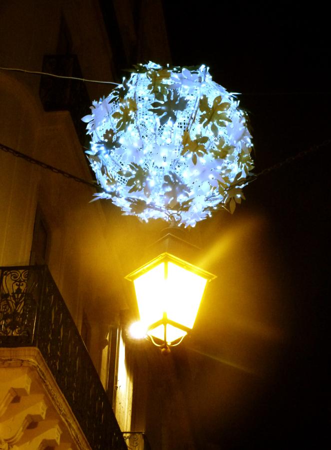 Decoration Noel Antilles