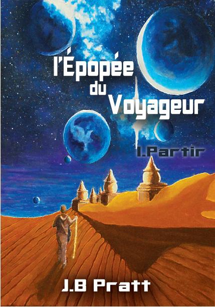 La couverture du premier tome